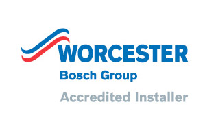 Supply & install Worcester Bosch boilers