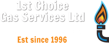 1st Choice Gas Services - Home