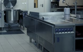 Annual gas checks on your catering equipment