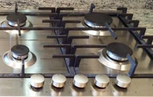Gas cooker installation milton keynes